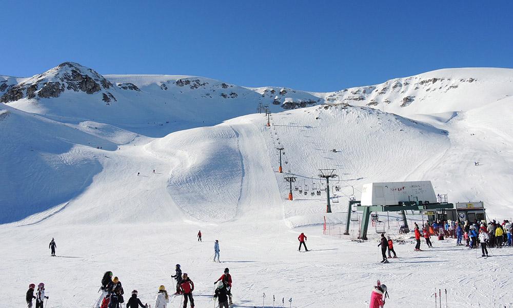 Offerte hotel sulle piste da sci a Roccaraso per vacanze in ...