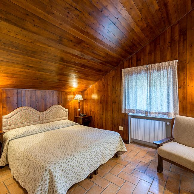 Hotel in montagna per settimana bianca e vacanze sulla neve a ...