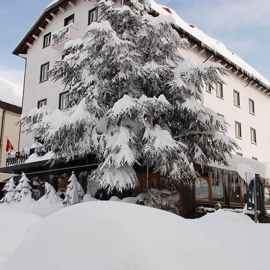 Hotel in montagna per settimana bianca e vacanze sulla neve ...